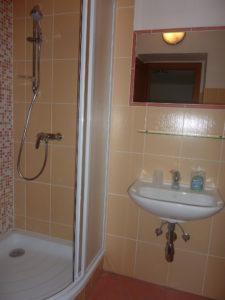 koupelna k pokoji č. 7