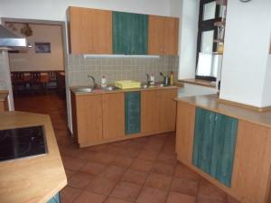 Kuchyň foto 2